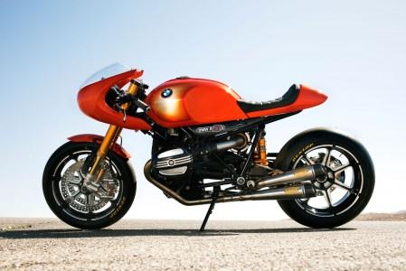 Heute, das BMW Concept Ninety.