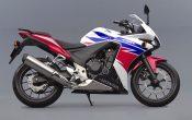 Honda CBR400R 2013-4