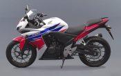 Honda CBR400R 2013-8