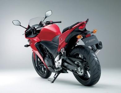Honda CBR400R 2013/2014
