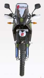 Speebrain 450 Rally Production Racer 2013-3