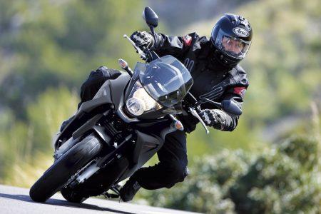 Motorradversicherung Vergleich - Günstige Versicherung & Ratgeber