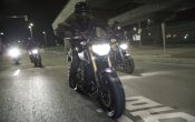 Yamaha MT-09 2014 Action (3)