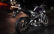 Yamaha MT-09 2014 Action (8)