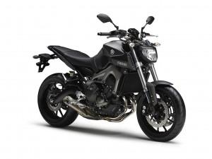 Yamaha MT-09 Dreizylinder 2014-5