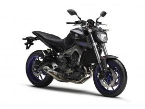 Yamaha MT-09 Dreizylinder 2014-7