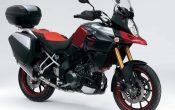 Suzuki V-Strom 1000 2014-1