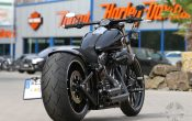 Harley-Davidson Softail Breakout Thunderbike (12)