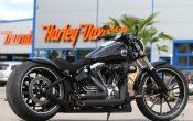 Harley-Davidson Softail Breakout Thunderbike (13)