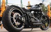 Harley-Davidson Softail Breakout Thunderbike (15)