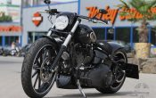 Harley-Davidson Softail Breakout Thunderbike (16)