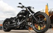 Harley-Davidson Softail Breakout Thunderbike (18)