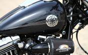 Harley-Davidson Softail Breakout Thunderbike (2)