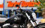 Harley-Davidson Softail Breakout Thunderbike (5)