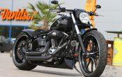Harley-Davidson Softail Breakout Thunderbike (8)