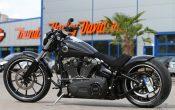 Harley-Davidson Softail Breakout Thunderbike (9)