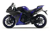 Yamaha YZF-R1 Race Blu 2014 (2)