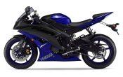 Yamaha YZF-R6 Race Blu 2014 (3)