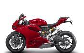 Ducati 899 Panigale 2014-2