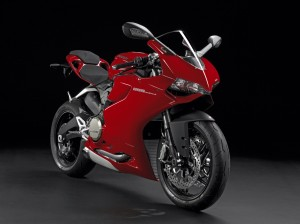 Ducati 899 Panigale 2014-7