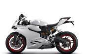 Ducati 899 Panigale 2014-9