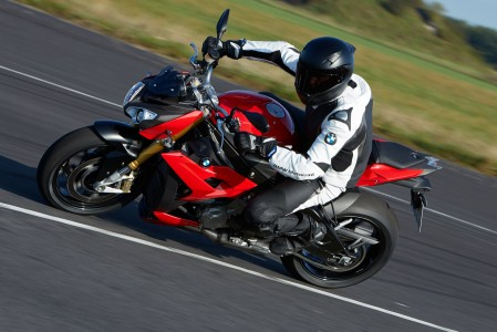 BMW S 1000 R Action (8)
