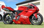 Galerie Ducati 1098 Dragster