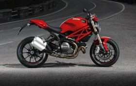 Ducati Monster 1100 EVO 2011 (2)