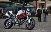 Galerie Ducati Monster 796