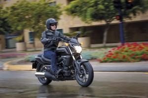 Honda CTX700N 2014 (1)