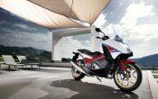 Honda Integra 750 2014-1