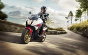Honda Integra 750 2014-2