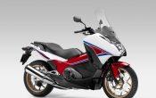 Honda Integra 750 2014-4