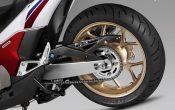 Honda Integra 750 2014-7