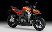 Kawasaki Z1000 2014-14