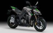 Kawasaki Z1000 2014-2