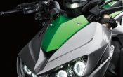 Kawasaki Z1000 2014-24