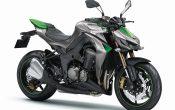 Kawasaki Z1000 2014-3
