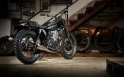 Yamaha SR 400 Gibbonslap by Wrenchmonkees (1)