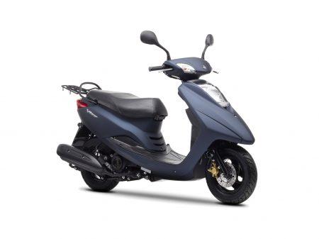 Yamaha Vity 125 2014