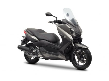 Yamaha X-MAX125 2014
