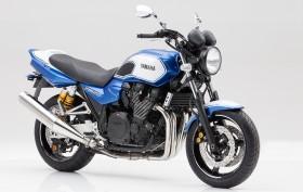 Yamaha XJR 1300 50th Anniversary 2014