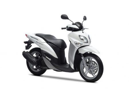 Yamaha Xenter 2014