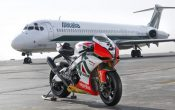 Aprilia Alitalia Racing Team 2010