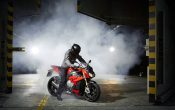Galerie BMW S 1000 R