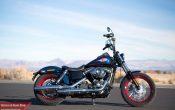 Galerie Harley-Davidson Dyna Street Bob SE