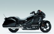 Honda Gold Wing F6B 2013 (5)