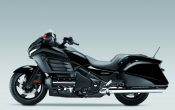 Honda Gold Wing F6B 2013 (6)