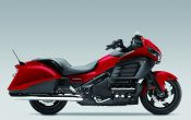 Honda Gold Wing F6B 2013 (7)