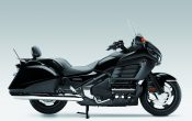 Honda Gold Wing F6B 2013 (9)